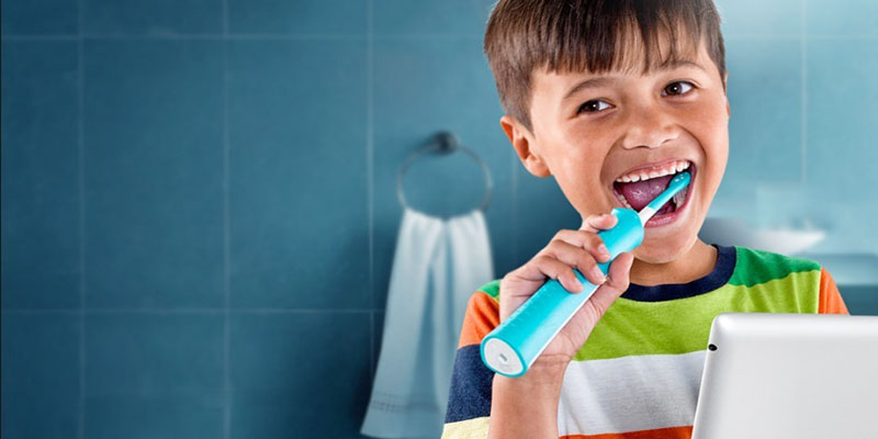 Best toothbrush to use for hypoplasia