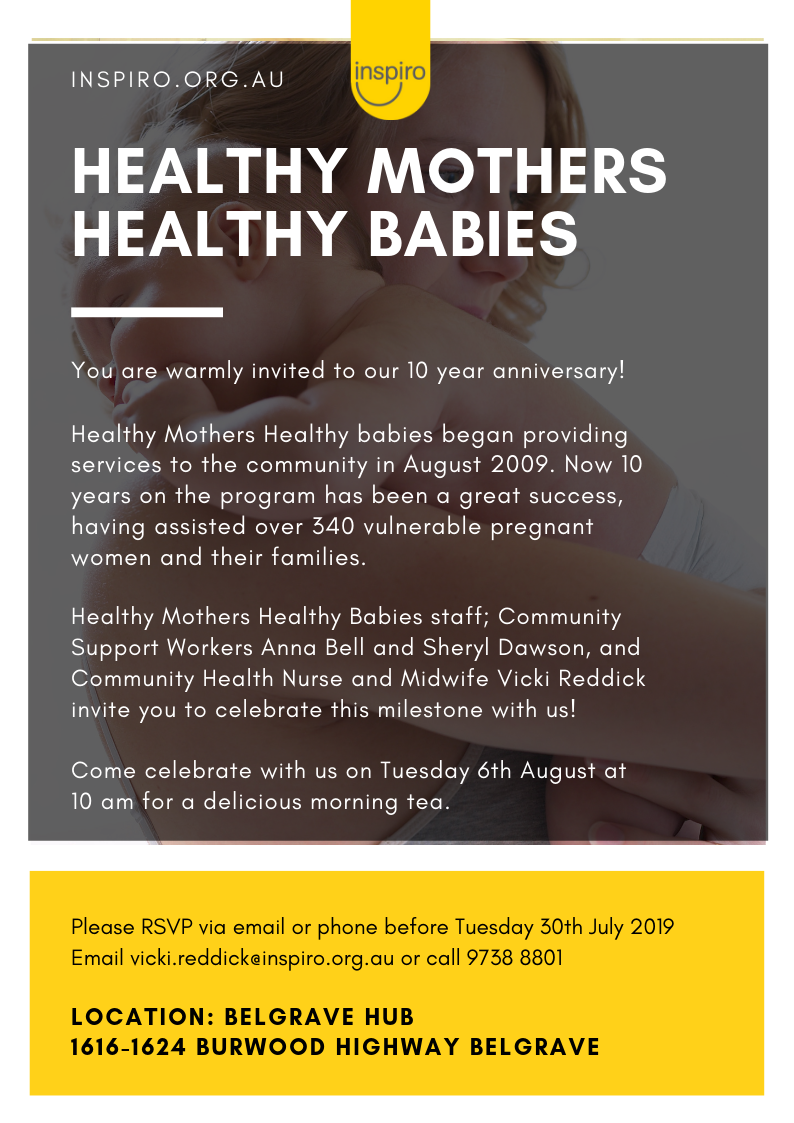 Healthy Mothers Healthy Babies 10yr anniversary V2