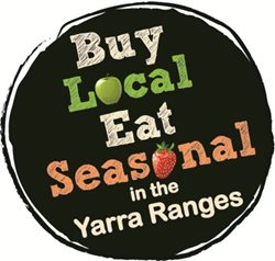 Buy Local Eat Seasonal