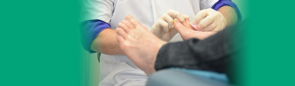 Podiatrists located in Lilydale, Belgrave, Tecoma