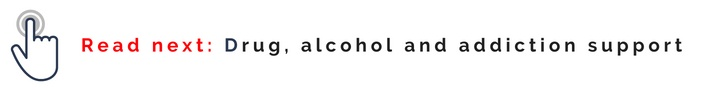 drug, alcohol and addiction support