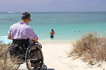 NDIS occupational therapy NDIS wheelchair NDIS equipment and aids