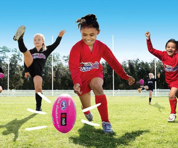 Sports clubs in Melbourne's outer east unite for gender equity and inclusion