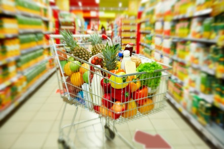 Healthy eating tour at supermarkets help you to buy the right foods