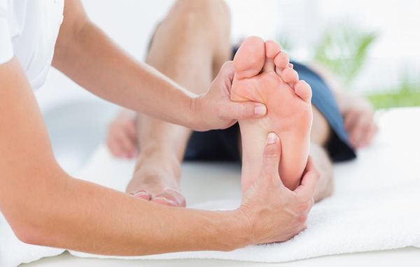 Podiatry services for Yarra Valley and Yarra Ranges residents