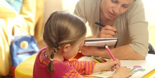 Occupational therapy for children at Inspiro