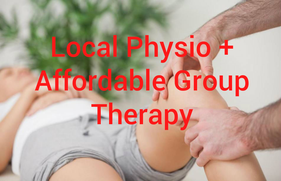 Physiotherapy at Inspiro Lilydale