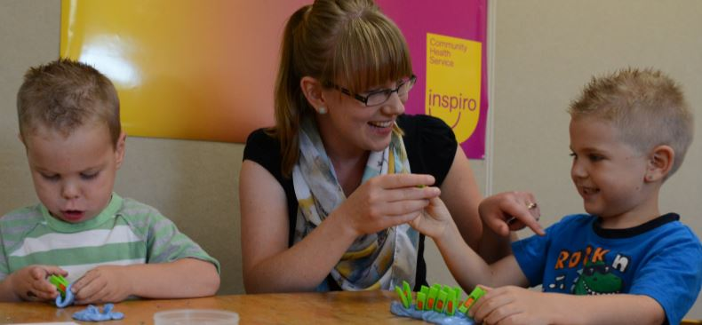 Services for children in the Yarra Ranges