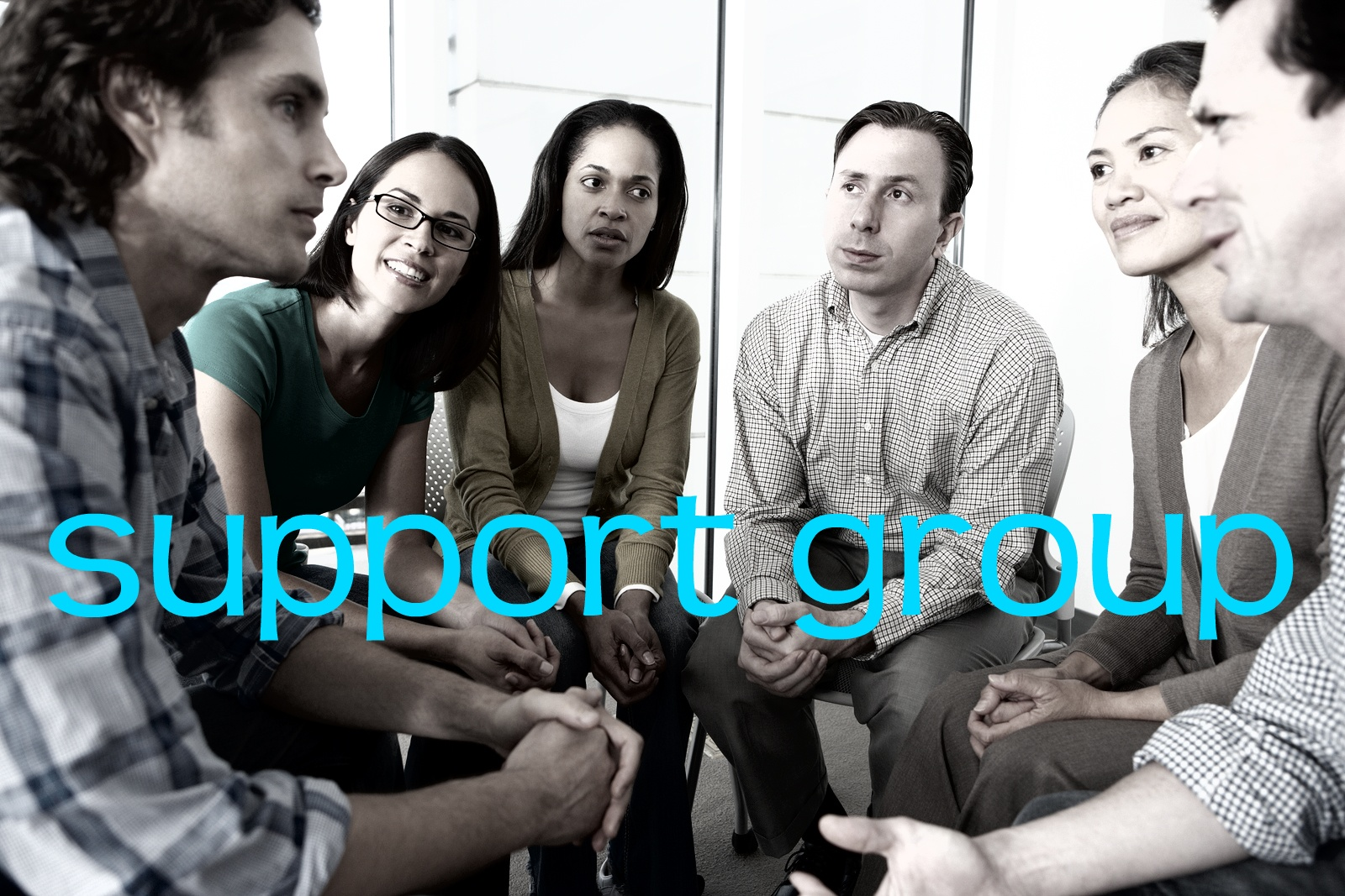 Does somebody close to you struggle with addiction? Join our free local support group