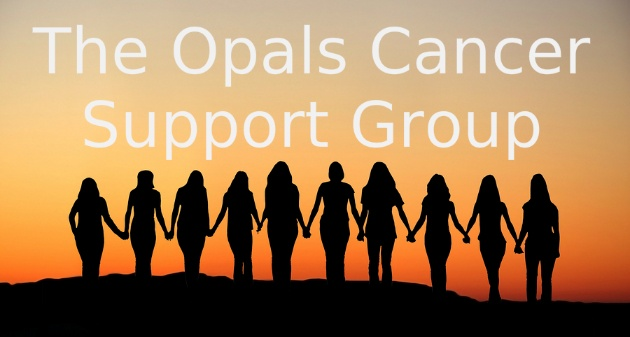 Women's cancer support group in the Yarra Ranges