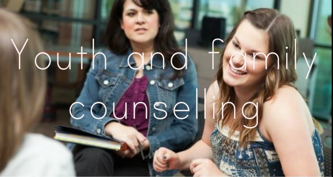 Free youth and family counselling service in Lilydale, Healesville and Tecoma