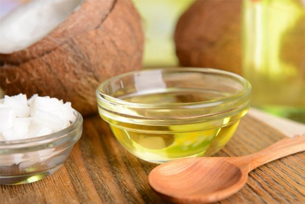 coconut oil healthy or unhealthy