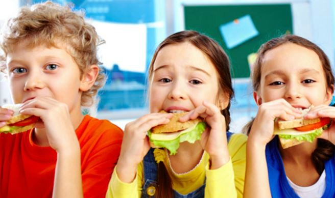 Healthy eating project aims to slow rising obesity in Victorian primary schools