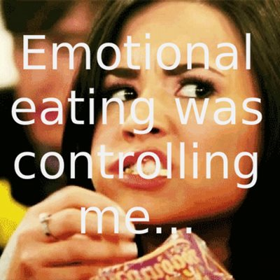 A lifetime of emotional eating sucks - this is how I got my life back
