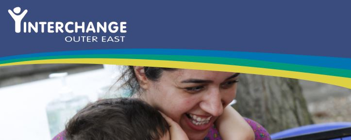 Interchange Outer East Carer Support Groups NDIS