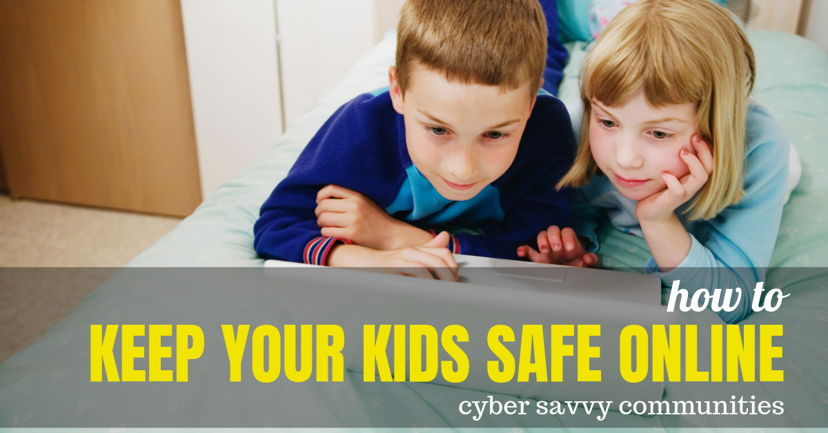 How to keep your kids safe online - Mooroolbark