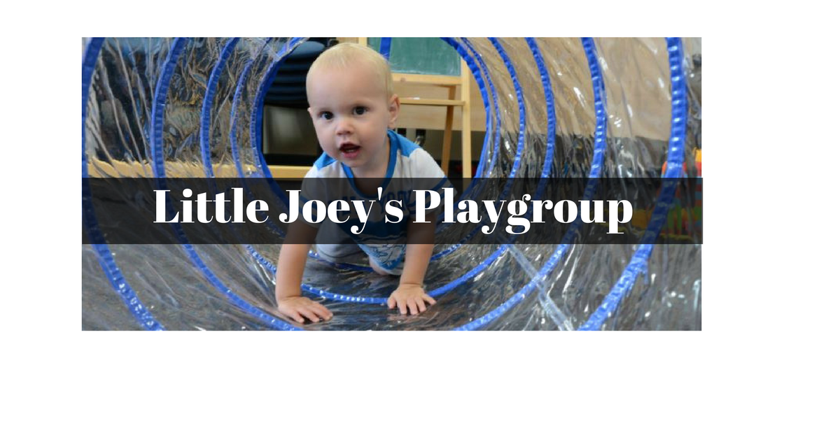 Little Joey's playgroup for women who have experienced family violence