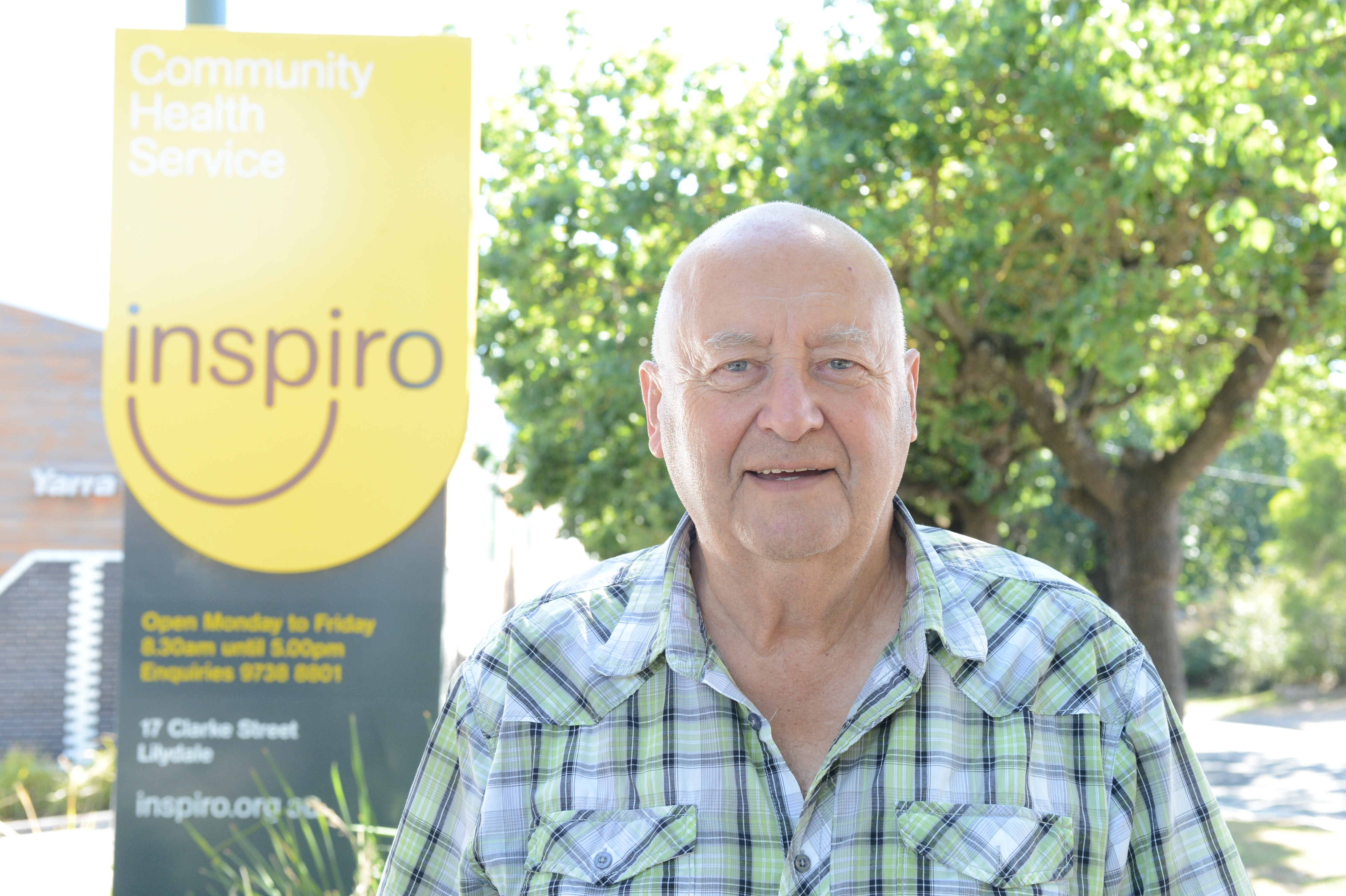 What NDIS supports and services does Inspiro provide?