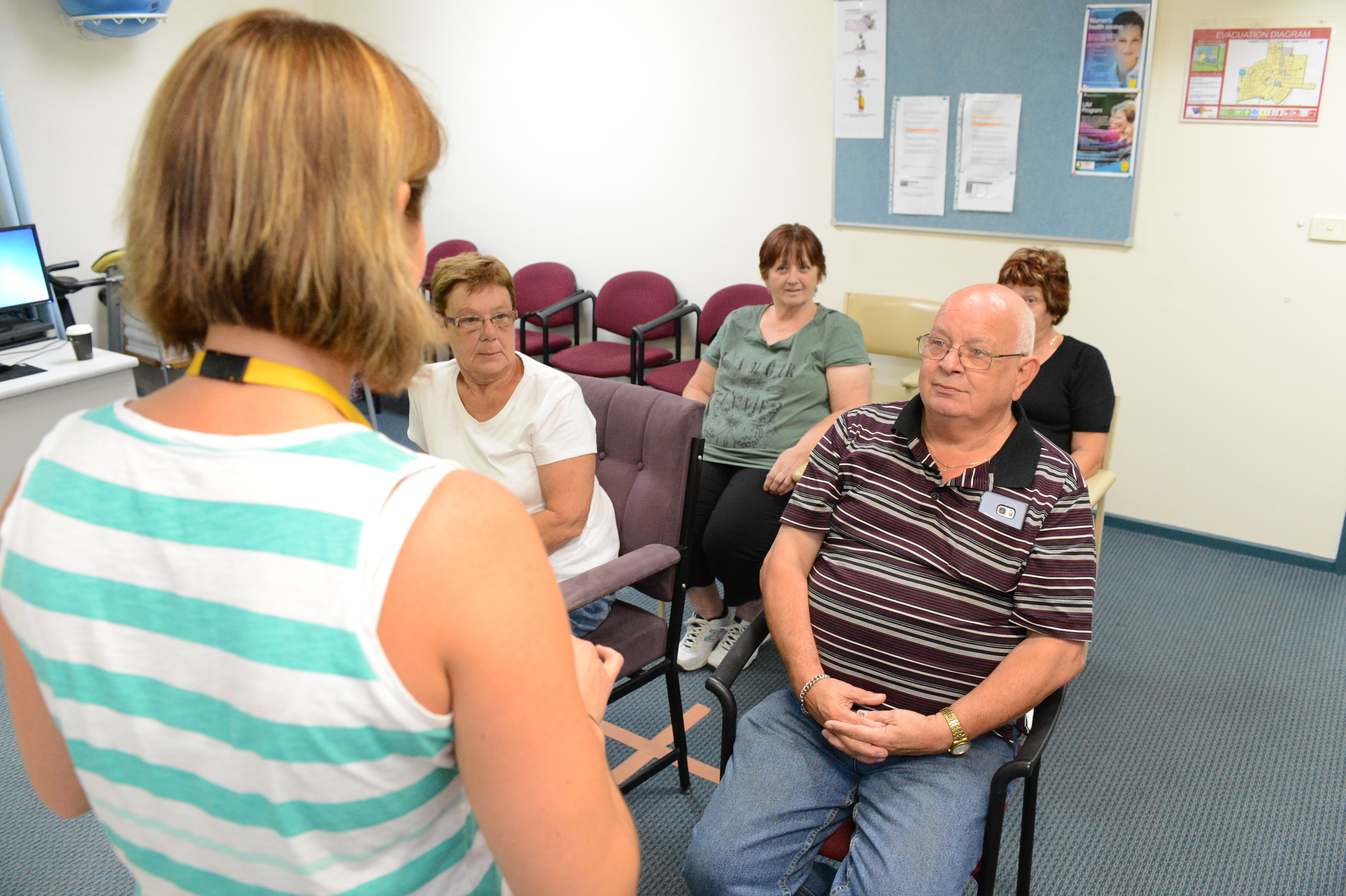 What does the NDIS pay for?