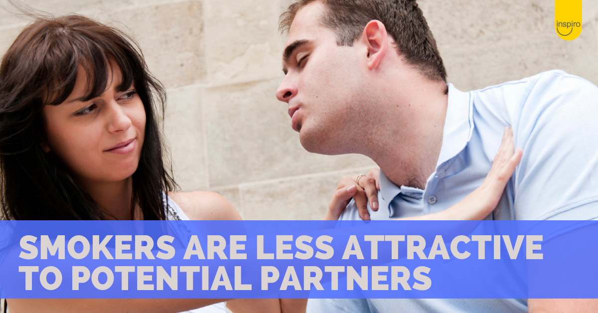 10 reasons why 91% of people wouldn't date a smoker