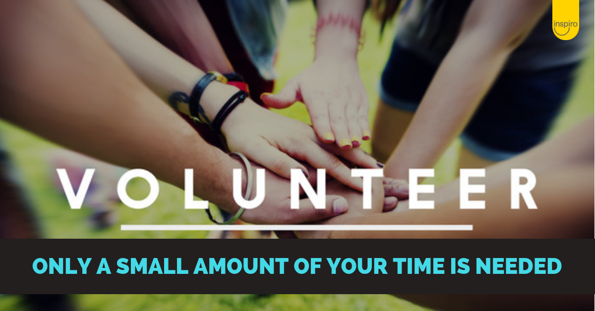 Volunteers needed - help improve our messages and services