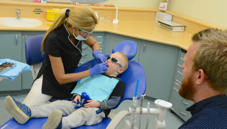 What to do for your child with hypomineralisation or low tooth enamel