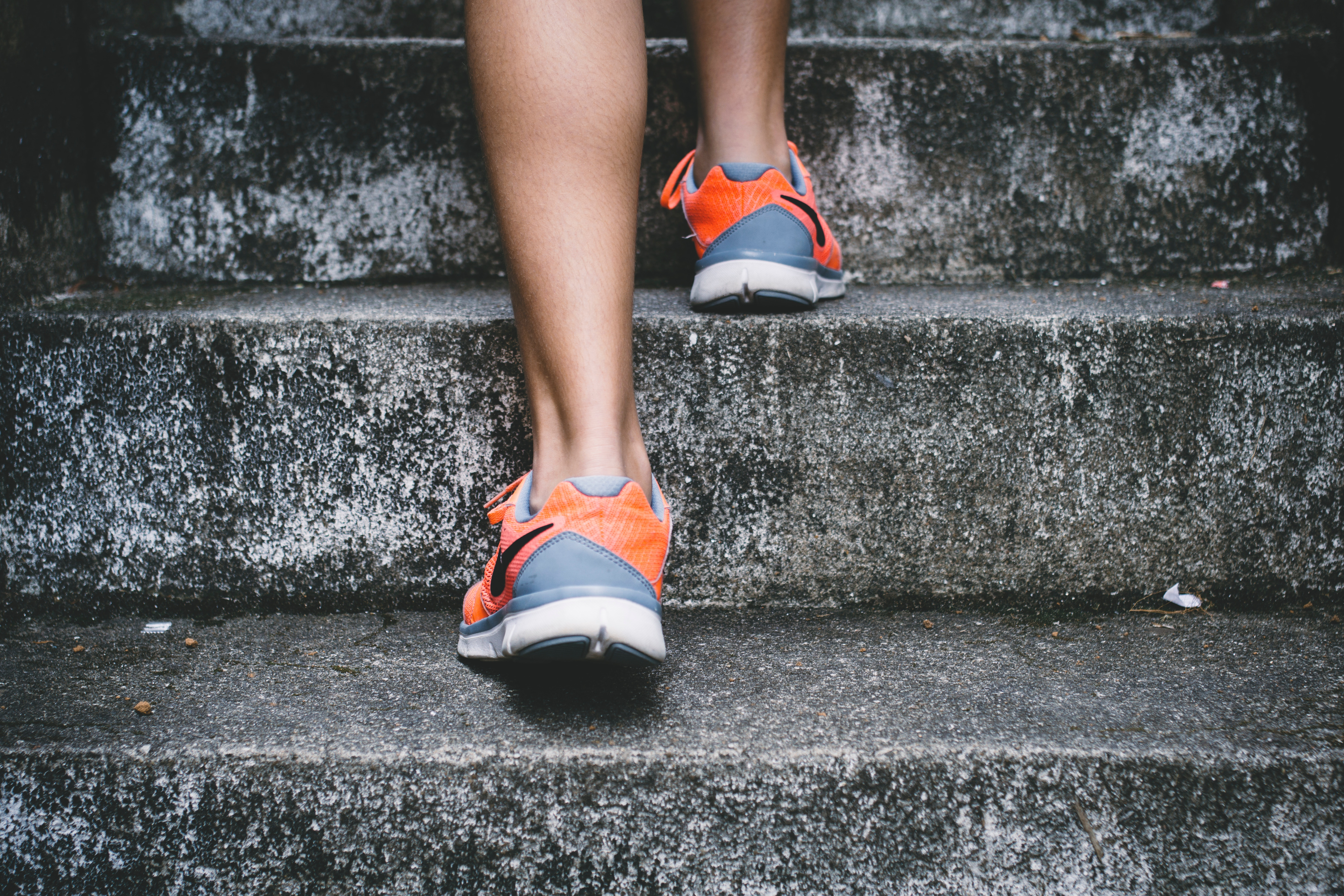 Ten great benefits to exercise more. Exercise Right Week, 21 – 27 May