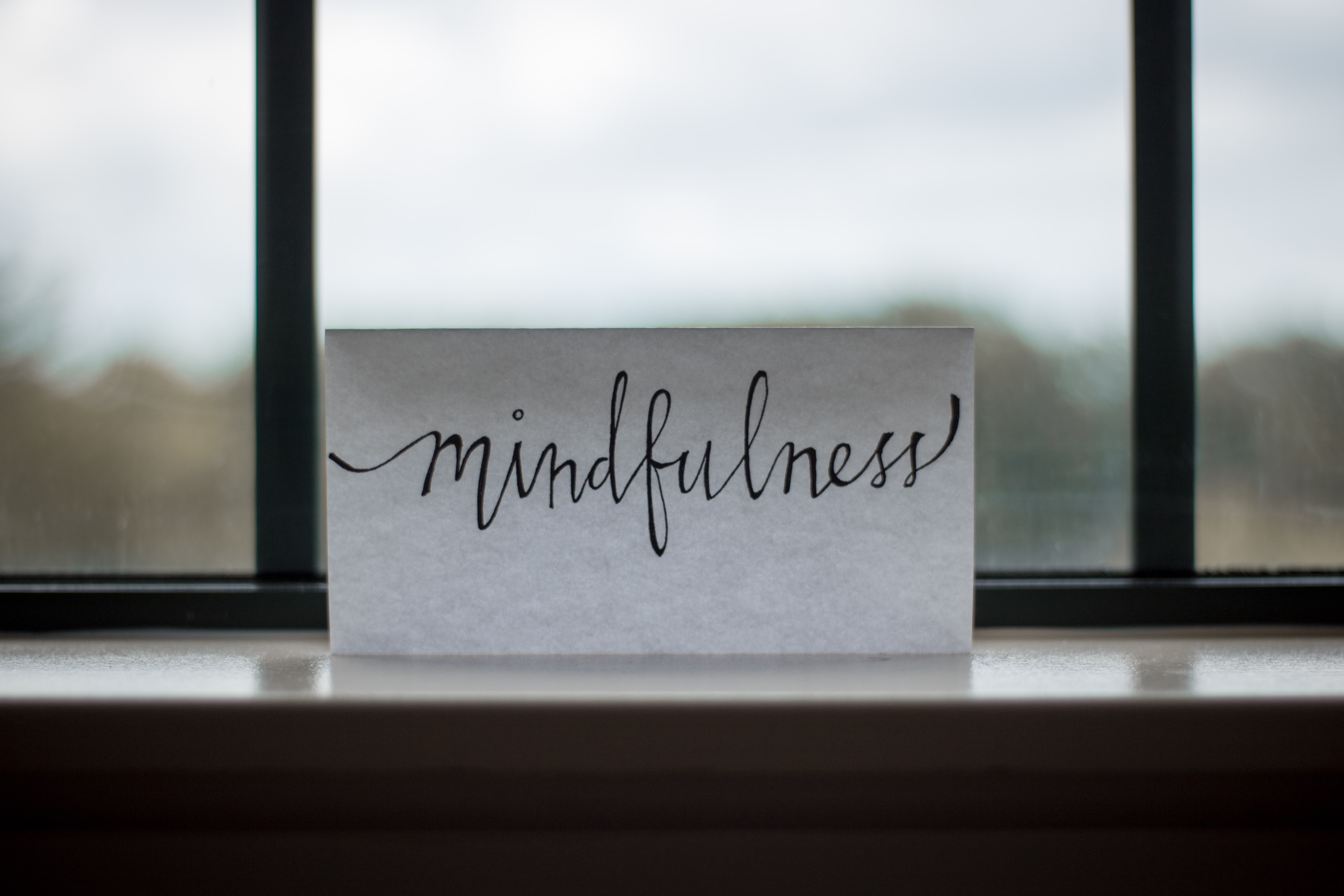 Managing your mind during challenging times