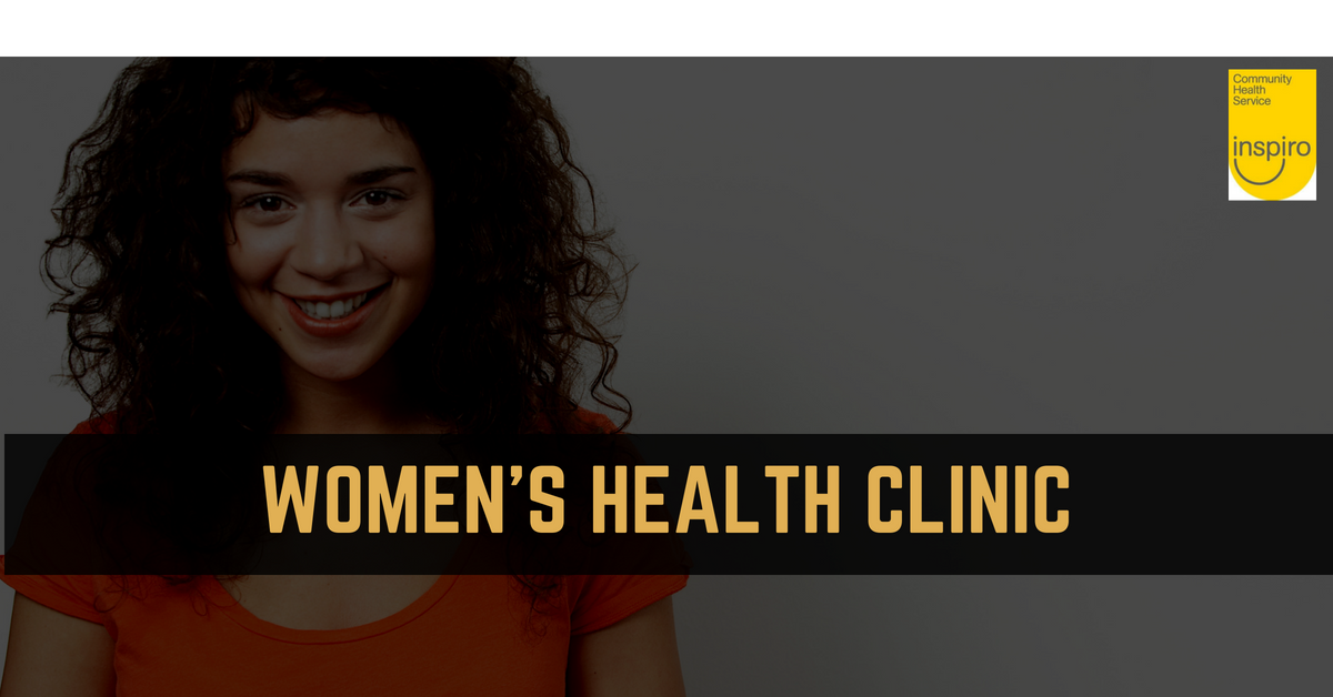 Inspiro Healthy Women's Clinic - free